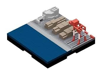 ジオクレイパー 拡張ユニット #002 コンテナターミナル
