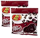 2 Pack - Dr. Pepper Jelly Beans 99g (3.5oz) Bag