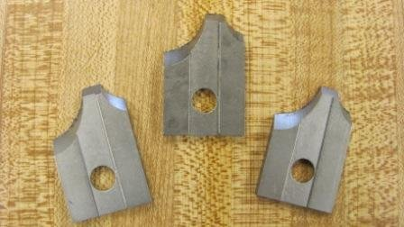 "Corob Molding Knife: #4 1/4""&1/2"" Quarter Round"