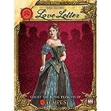 Love Letter  / ラブレター カナイセイジ作 日本語説明書付