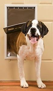 Pet Doors - PetSafe Freedom Pet Door - Extra Large