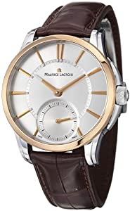 Maurice Lacroix Pontos Mens Watch PT7558-PS101130