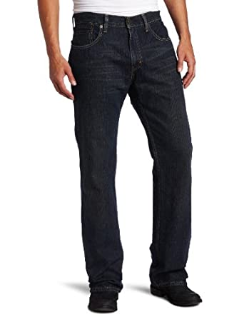 Levi's Men's 559 Relaxed Straight Jean, Range, 29x30