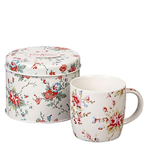 Cath Kidston Blossom Mug in Tin