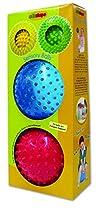 Edushape Sensory Ball Mega, Colors Ma…