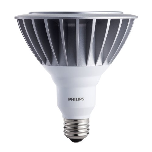 Philips 422196 17-Watt (90-Watt) Par38 Led Outdoor Flood Light Bulb