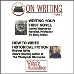 On Writing, Volume 1 | James Magnuson,Roberta Gellis