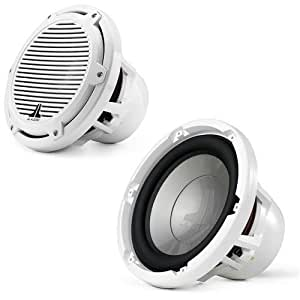 "Amazon.com: JL Audio M10IB5-4 10"" Infinite Baffle Marine"