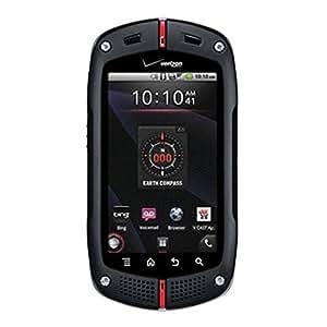 Casio G'zOne Commando C771 Verizon MIL-SPEC Rugged