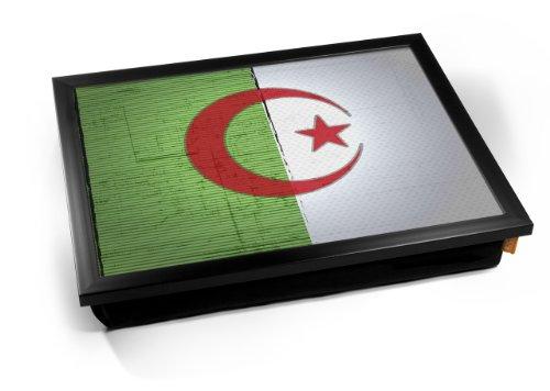 Algeria World Cup 2010 Flag Cushion