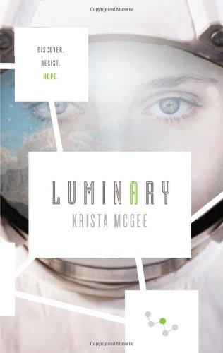 Image of Luminary (Anomaly)