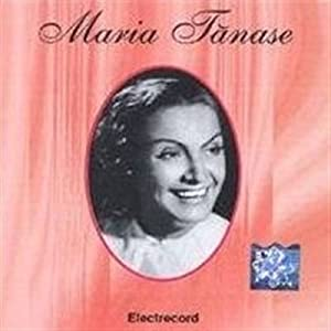 Amazon.com: Maria Tanase (24 works)(Electrecord): Music