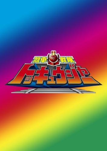 スーパー戦隊シリーズ 烈車戦隊トッキュウジャー VOL.7[Blu-ray/ブルーレイ]