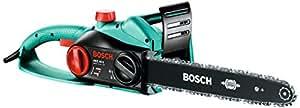 Bosch Tronçonneuse AKE 40 S de 4,1 kg, puissance de 1800 W à longueur de guide de 40 cm 0600834600