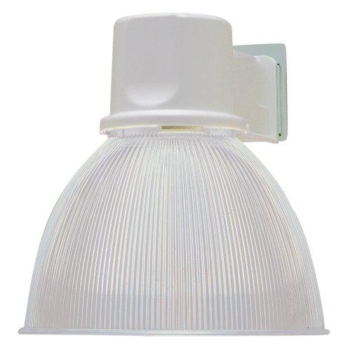 cooper regent dl65fpcw 65 watt fluorescent area light. Black Bedroom Furniture Sets. Home Design Ideas