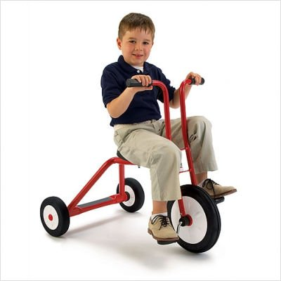 Italtrike Speedy Large 14 inch Tricycle