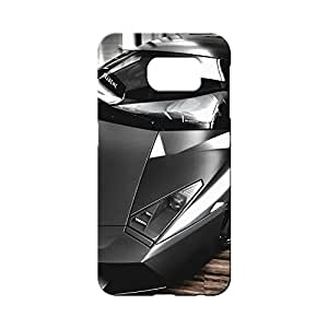 BLUEDIO Designer 3D Printed Back case cover for Samsung Galaxy S6 - G0961