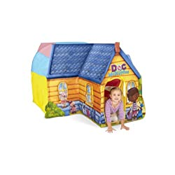 [Best price] Kids&#039 - Playhut Doc McStuffins Deluxe Cottage - toys-games