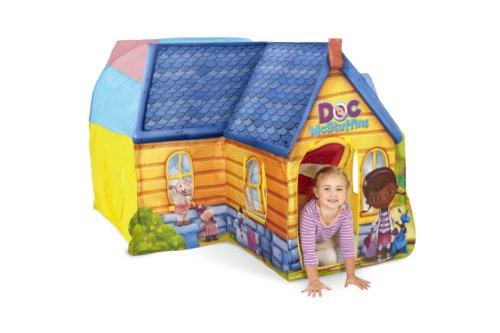 Playhut Doc Mcstuffins Deluxe Cottage