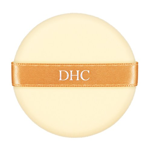 DHCメークアップパフI