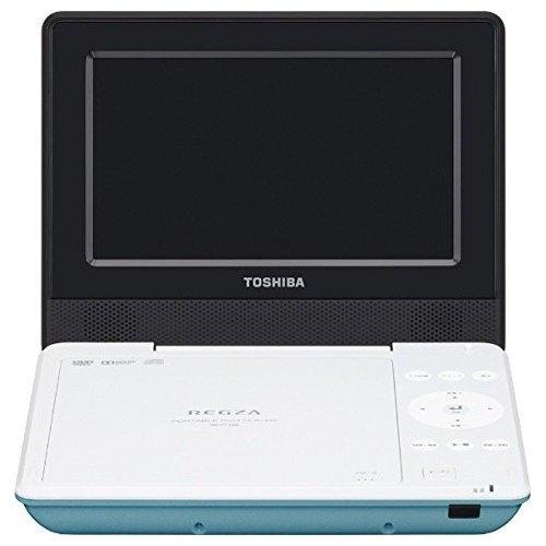 レグザポータブルプレーヤー SD-P710SG