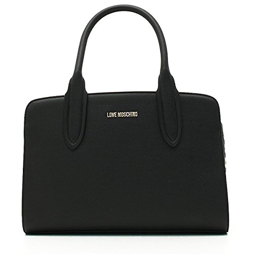 Love moschino JC4283PP01 Bauletto Accessori Nero Pz,