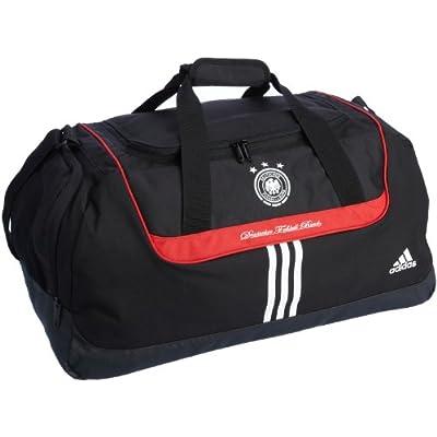 Amazon.com: Adidas Deutscher Fussball-Bund Gym Duffle ...