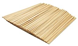 Graham Field Applicator Sticks, Wood 6 Inches - 1000EA/BX