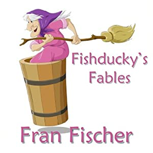 Fishducky's Fables Audiobook
