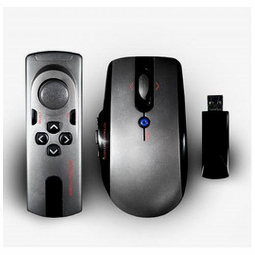 Bannco FRAGnStein Wireless PC / PS3 Mouse Controller