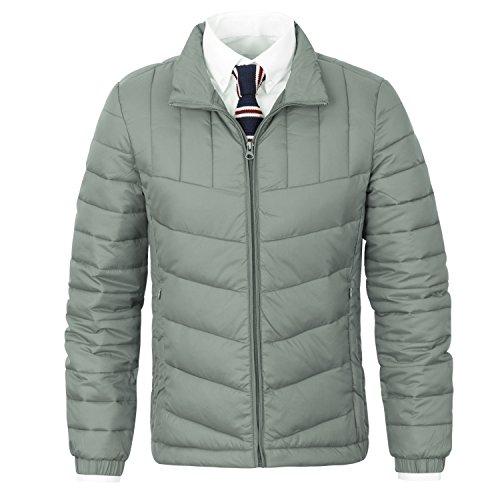 ililily-men-solid-color-padded-puffer-jacket-lightweight-winter-blouson-coat-grey-us-xl