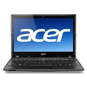 Acer Aspire One AO756-4854 11.6-Inch Netbook