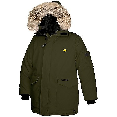 canada goose heli arctic parka preisvergleich jacke. Black Bedroom Furniture Sets. Home Design Ideas