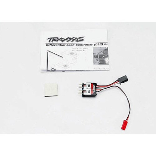 Traxxas T-Lock Electronic Differential Controller