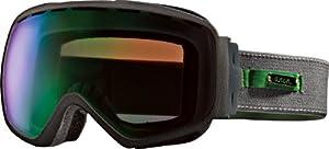 Anon Women's Somerset Premium Goggles - Agent/Green Solex (Old Version)
