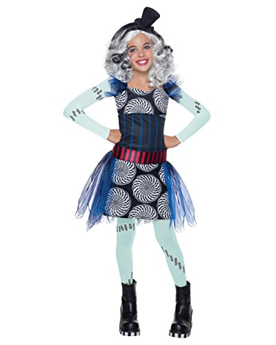 Rubie's Costume Monster High Freak Du Chic Frankie Stein Child Costume