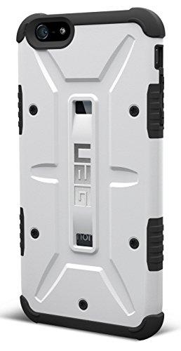 【日本正規代理店品】URBAN ARMOR GEAR iPhone 6 Plus (5.5インチ)用コンポジットケース ホワイト UAG-IPH6PLS-WHT