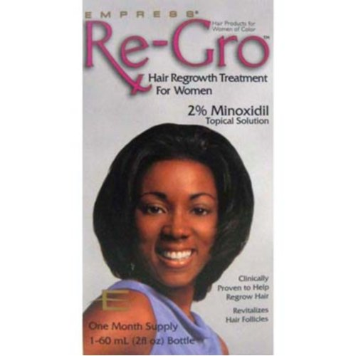 Empress Re-Gro Hair Regrowth Treatment for Women