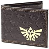 Portefeuille 'The Legend of Zelda' - Zelda Logo