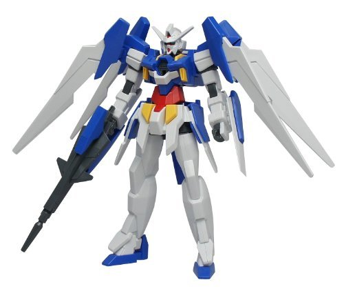 Bandai Hobby #009 Gundam Age-2 Normal Gundam Age - 1/144 Advanced Grade by Bandai Hobby (Gundam Advanced Grade Age 2 compare prices)