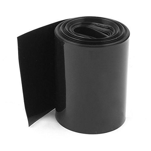 sourcingmapr-2mt-64mm-larghezza-pvc-termoretribile-copertura-tubo-nero-per-aa-batteria
