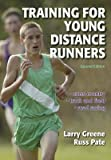 img - for Training for Young Distance Runners - 2e   [TRAINING FOR YOUNG DISTANCE RU] [Paperback] book / textbook / text book