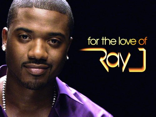 For the Love of Ray J movie