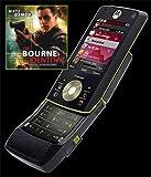 Motorola Motorizr Z8 UMTS Handy in schwarz-grün
