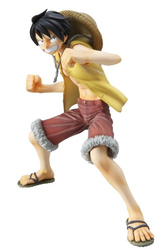 One Piece: Excellent Model P.O.P Neo DX Monkey D. Luffy Figure 1/8 Scale