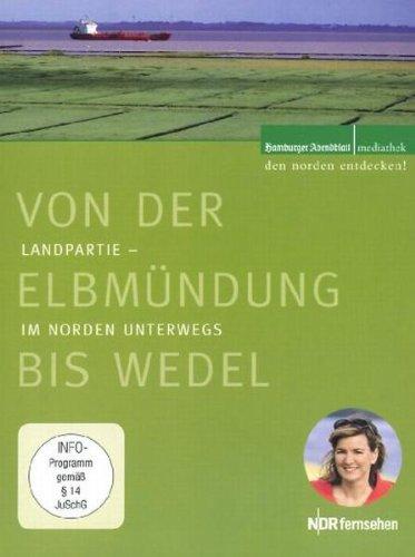 Von der Elbmündung bis Wedel - Hamburger Abendblatt Mediathek, DVD