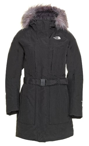 The North Face Brooklyn Womens Jacket Medium TNF Black