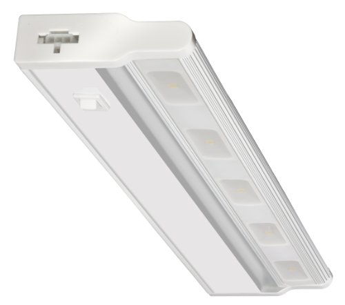 Lithonia Ucld 18 Wh M4 Led Under Cabinet Light