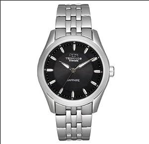 テクノス 腕時計 TECHNOS 時計 ソーラー メンズ T5-B 【正規品】