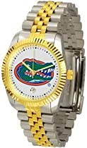 Florida Gators Suntime Mens Executive Watch - NCAA College Athletics